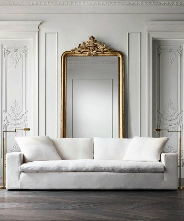 10 Astonishing Living Room Mirrors That Will Spruce Up Your Home Decor  Living Room Ideas.