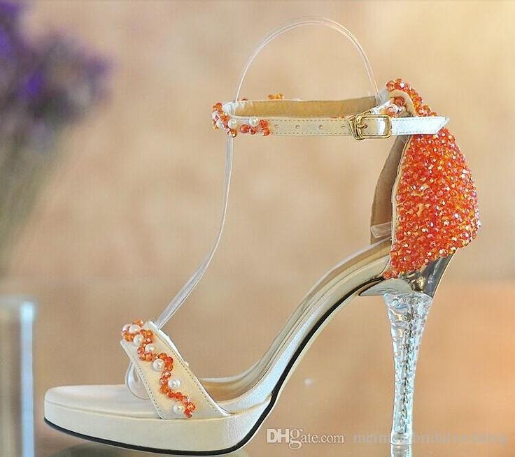 Faddish Summer Pink Diamond Crystal Shoes Beaded Strap Sandals Women High Heeled Dancing Shoes Bridal Wedding Shoes Mother Of The Groom Shoes Off White Wedding Shoes From Meimei_bridalwedding, $91.28| Dhgate.Com