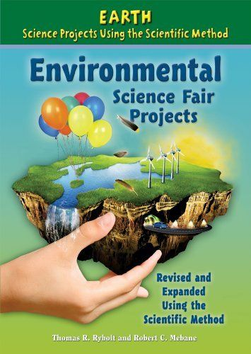 Earth and Space Science Fair Projects