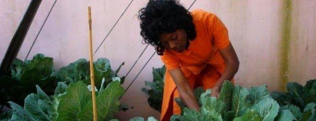 Ze neemt geen medicijnen, verouderd niet, lijdt aan niets: Een meisje (72) ontdekte de fontein van de jeugd!