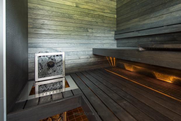 Jämerä-Onni - Sauna