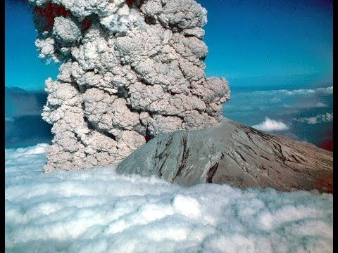 Full Documentary Films - Volcano Above The Clouds - History Channel Docu...