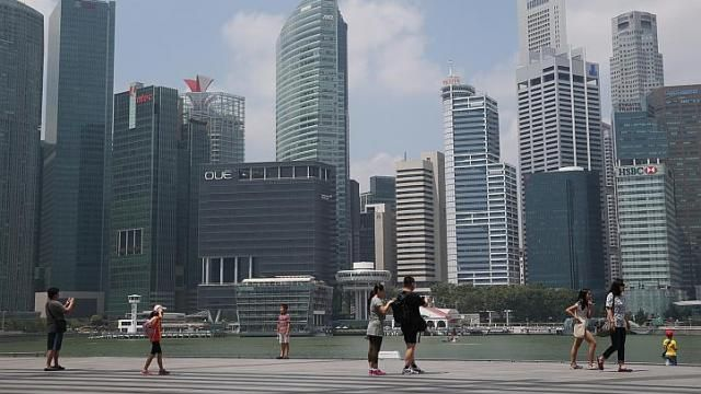 Singapore among world's top 25 happiest countries; Switzerland tops list - Singapore More Singapore Stories News & Top Stories - The Straits Times