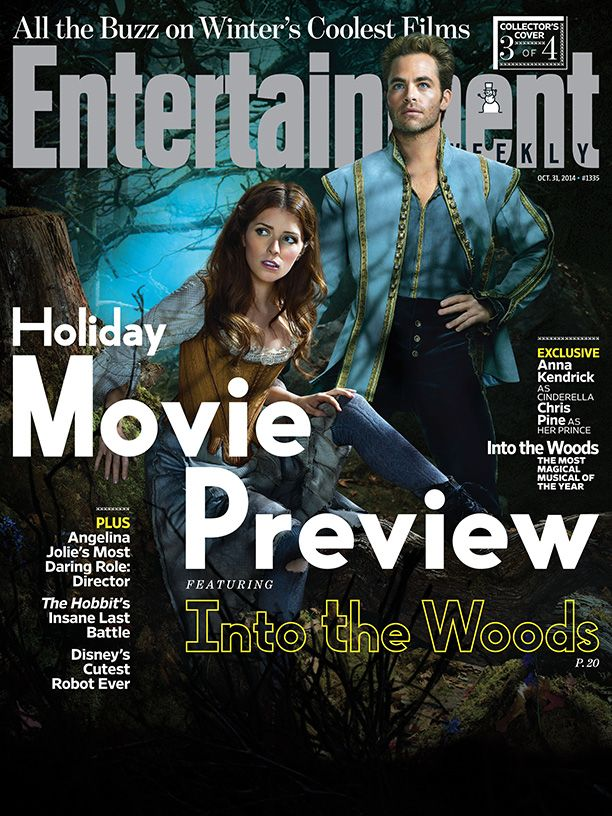 Get a sneak peek at winter's biggest films—including a must-see preview of #IntoTheWoods: http://popwatch.ew.com/2014/10/22/this-weeks-cover-into-the-woods/