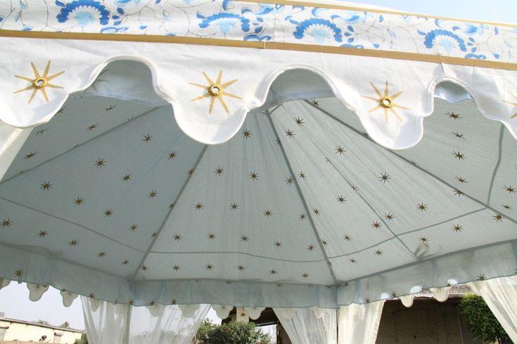 Luxury Raj Tents Suppliers