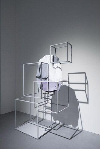 COS x Nendo / Salone del Mobile2014 — London Design Journal