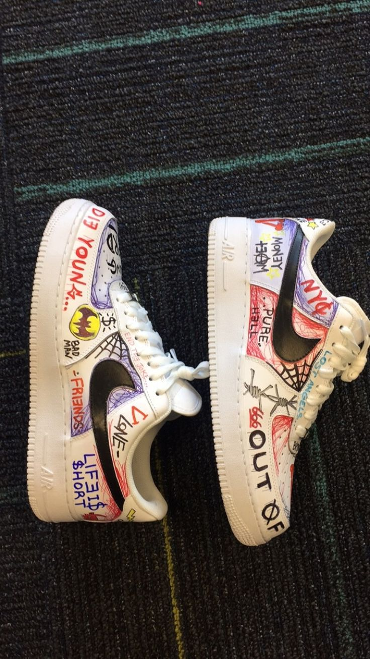 Buy Nike Custom Nike Air Force Vlone Asap Mob, Size: 12.5, Description: Custom by SZ CUSTOMS asap mob vlone Air Force 1 Reasonable offers and no returns once purchased , Seller: zgoberville, Location: Other