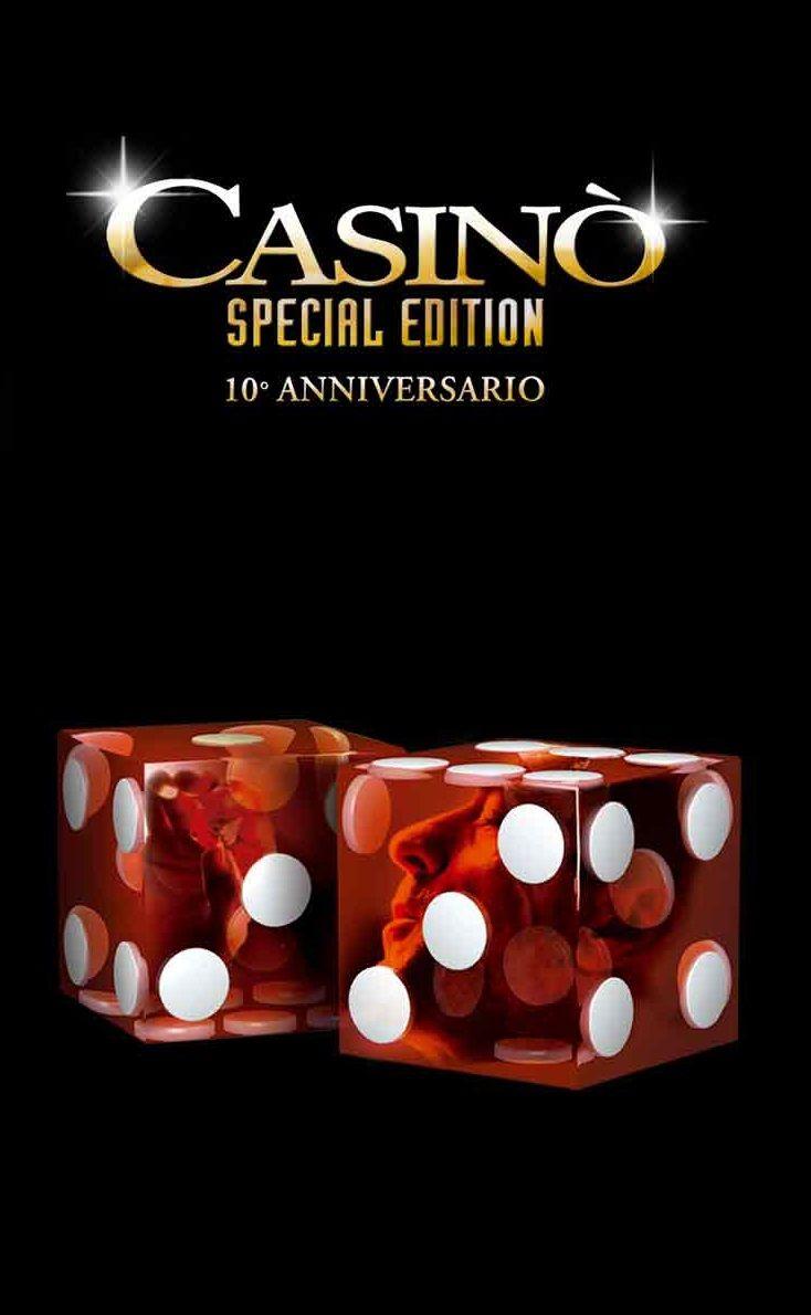 Martin gambling