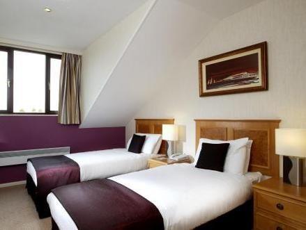 The Abbey Hotel Golf And Country Club Redditch, United Kingdom