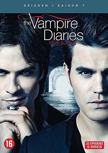 Vampire Diaries – Saison 7: L'article Vampire Diaries – Saison 7 est apparu en premier sur 123bazar.
