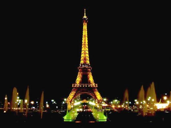 Viaje de placer a París – Francia paris francia 3 – Agencia de Pasajes