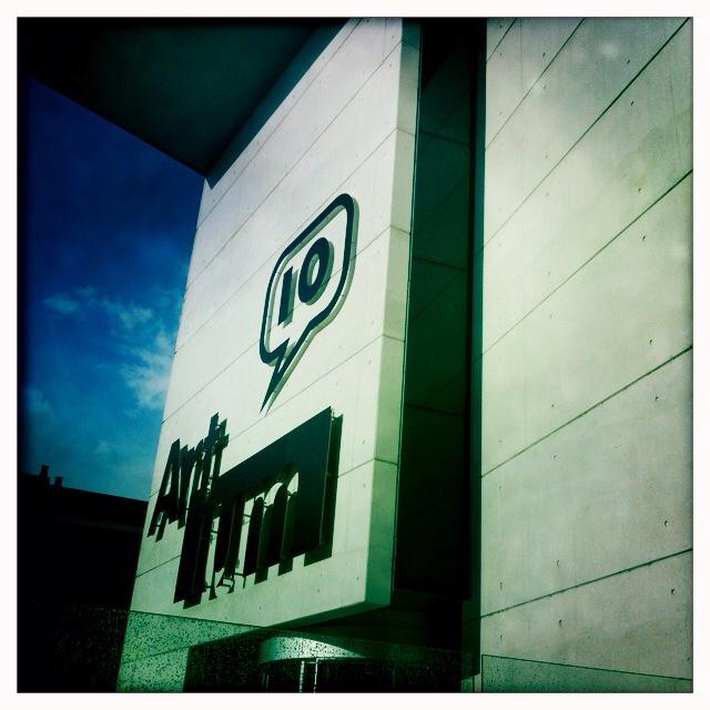 Artium Museum. Vitoria-Gasteiz