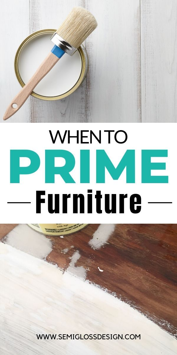 The Best Primer For Wood Furniture Semigloss Design In 2020 Best Primer Painting Furniture Diy Diy Furniture Easy