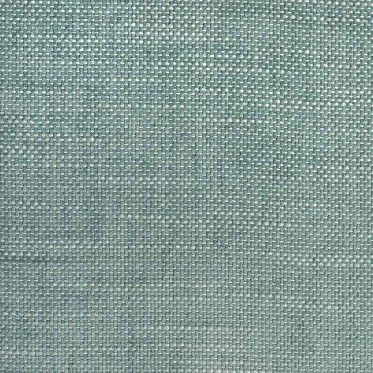 Warwick Fabrics : HABITAT AQUA
