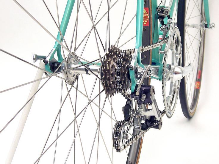 84 Bianchi Specialissima