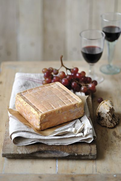 """""""The pasturelands of Artois, Flanders, Hainaut and Avesnois make the region an important producer of cheeses – there are over 60 varieties. These include the ubiquitous Maroilles, which has an undeniably powerful and long-lingering stench but is still remarkably mild."""""""