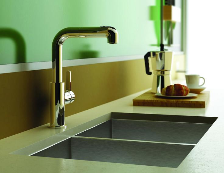 104 best unique kitchens images on pinterest | kitchen faucets