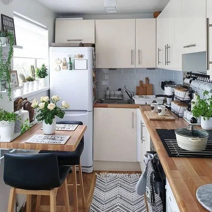 Beautiful Kitchen Decorating Ideas For 2020 That Inspiring 11