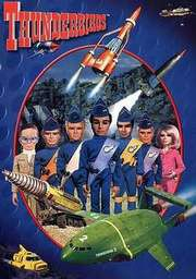 Gerry Anderson, the creator of hit TV shows including Thunderbirds, Stingray and Joe 90, has died at the age of 83. December 2012