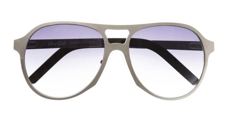Bellevue Van Gils Eyewear by Ralph Vaessen