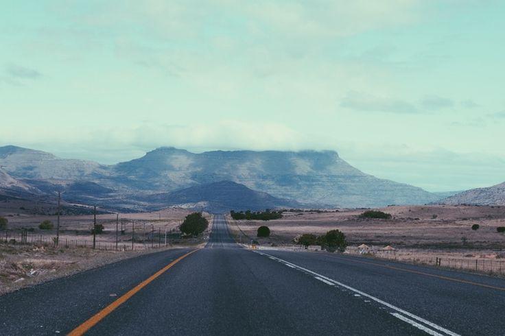 On the road | leeroyesbend | VSCO Grid®