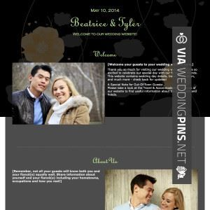Nice - james maby wedding website | CHECK OUT MORE GREAT WEDDING WEBSITE PICS AT WEDDINGPINS.NET | #weddings #wedding #weddingwebsite #weddingwebsites #events #forweddings #hot #love #romance