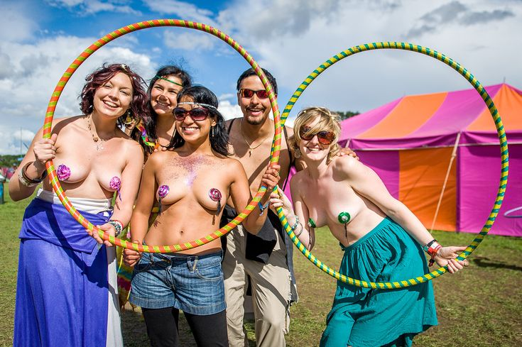 In Pictures: Shambala Festival And Its Awesome People - Shambala Festival, the event of music, art and costume, is best represented by the people who descend in elaborate dress-up madness! We pick the best ones.
