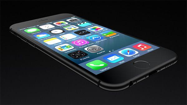 Apple iPhone 6 Beautiful Design Concept & Launch Date Confirmed - http://designyoutrust.com/2014/09/apple-iphone-6-beautiful-design-concept-launch-date-confirmed/