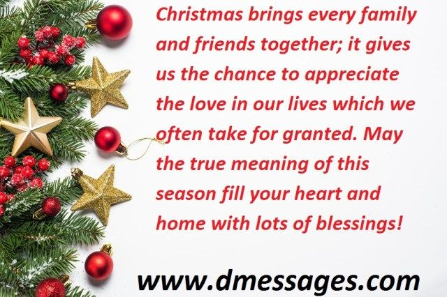 Christmas Status For Whatsapp Facebook Quotes Christmas Wishes