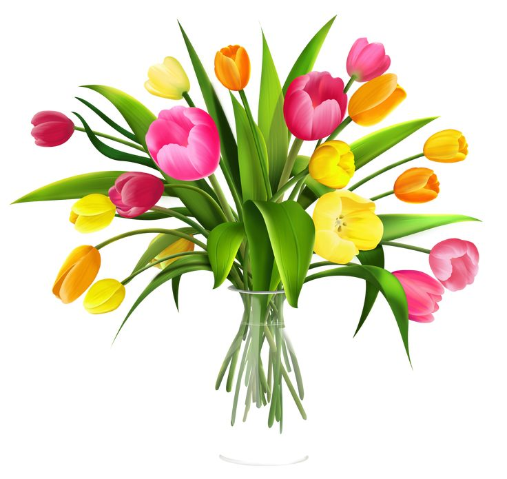 Free Clip Art Flowers In Vase Use These Free Images For Your