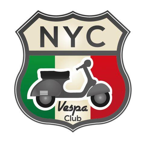 Vespa NY