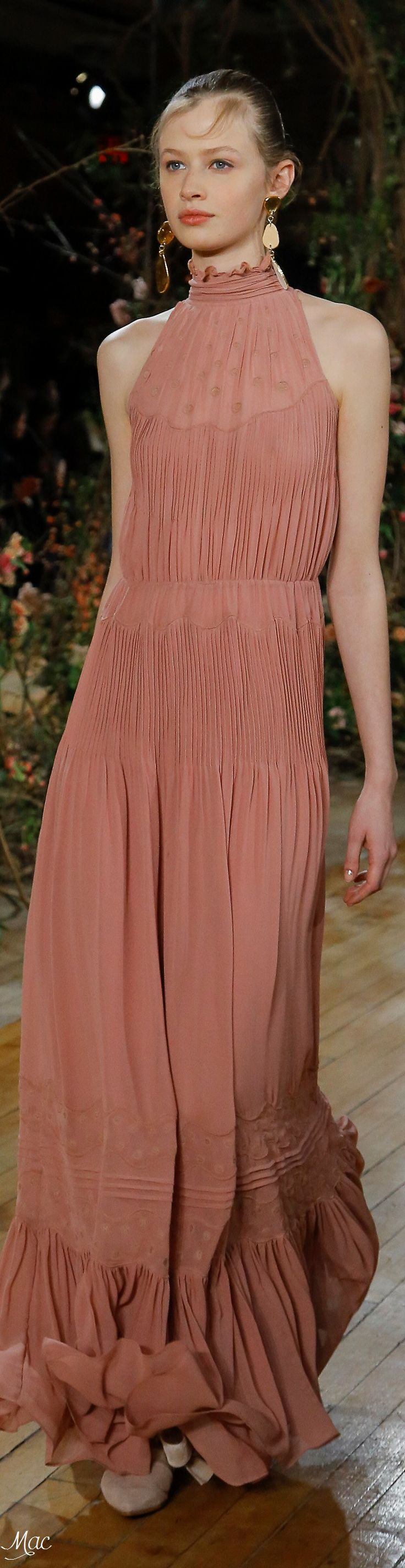 Fall 2017 RTW Ulla Johnson