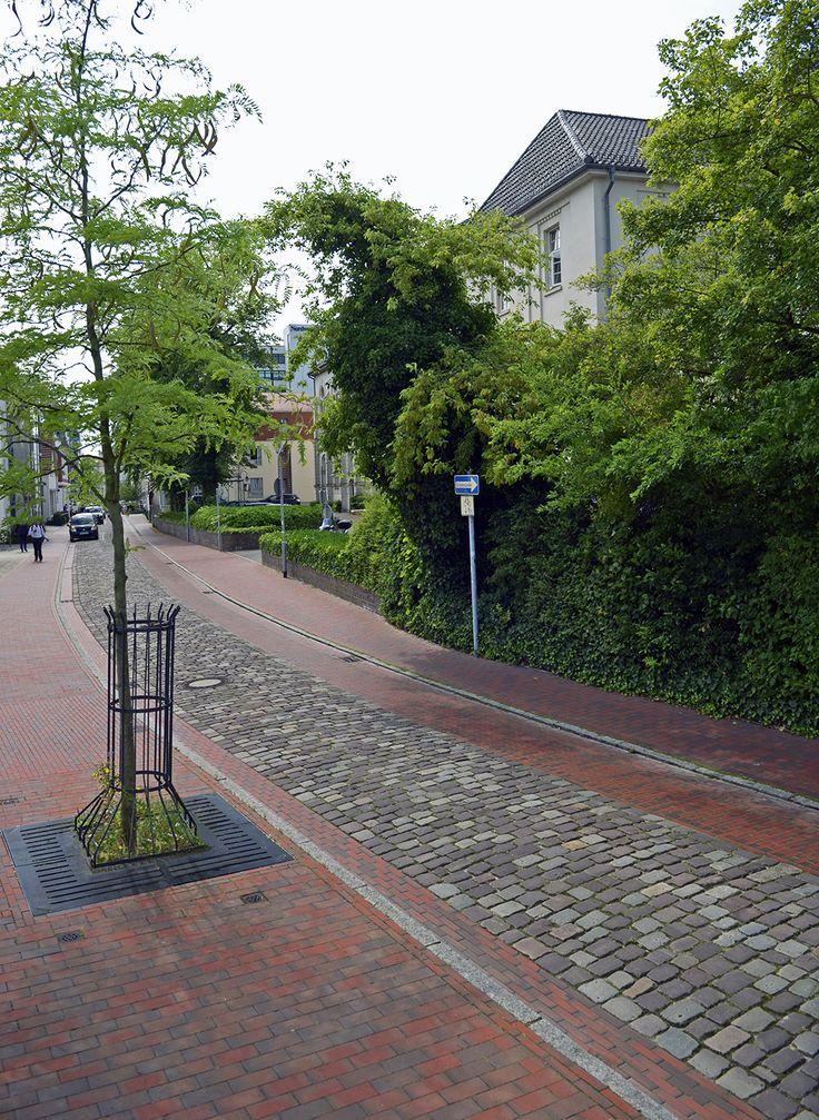 Bockhorner Klinkerziegelei Uhlhorn - Bauen mit Backstein