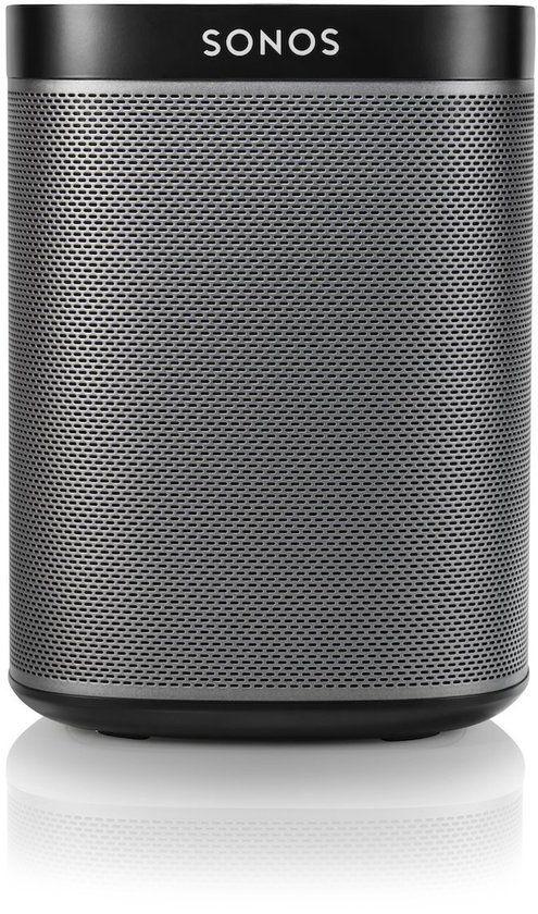 Sonos PLAY 1 - Draadloze speaker - Zwart