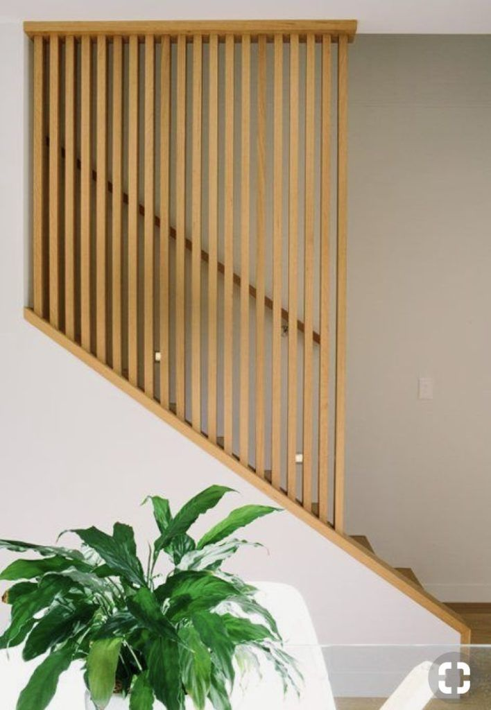 Like This Idea For Basement Staircase On S Side Stairs Design Staircase Design Contemporary Stairs