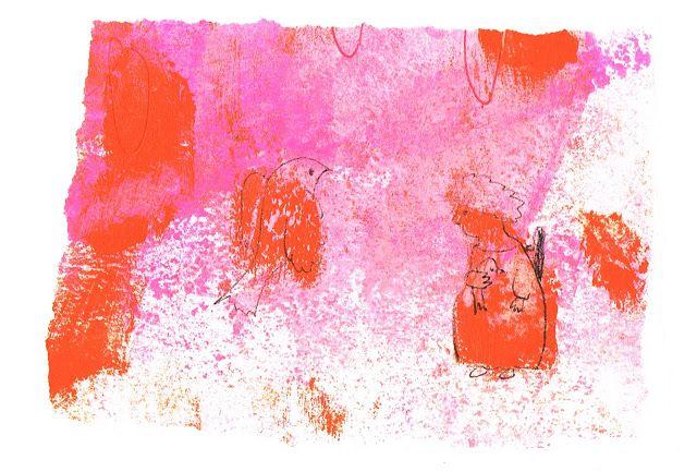 mariska eyck: on fear... and making art