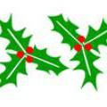 Free Christmas Borders You Can Download and Print: Lee Hansen Graphics Free Christmas Borders