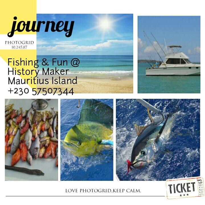 Mauritius=Sun,Fun & Fishing! https://m.facebook.com/pecheauxgros.ilemaurice