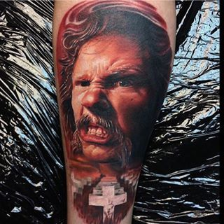 72 best images about heavy metal tattoos on pinterest for Painkillers for tattoos