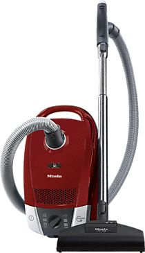 Compact C2 Cat&Dog PowerLine - SDBO0 - キャニスター型掃除機 ターボブラシと脱臭フィルターで、ペットを飼っている方に最適です。--