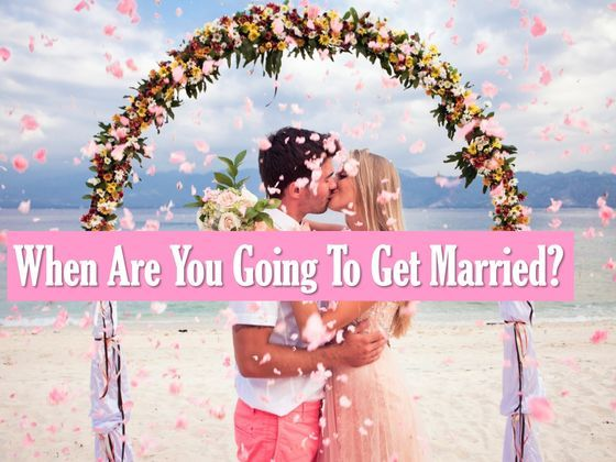 When Are You Going To Get Married?