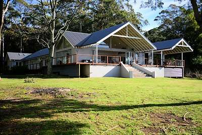 Eagles Rest - your ideal getaway with large families or groups