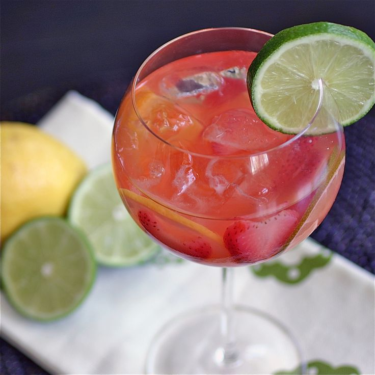 I know it's only Monday, but it's never to early to start planning for the weekend. This Sangria recipe has a nice fruity flavor but is not overly sweet… which can be dangerous because it's easy to go back for more.  INGREDIENTS 1 large bottle Chardonnay (1.5 liters) 1/2 cup Bacardi 1/2 cup Triple …