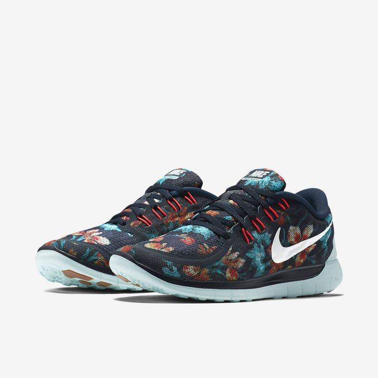 Nike Free 5.0 Photosynthesis Women's Running Shoe. Nike Store