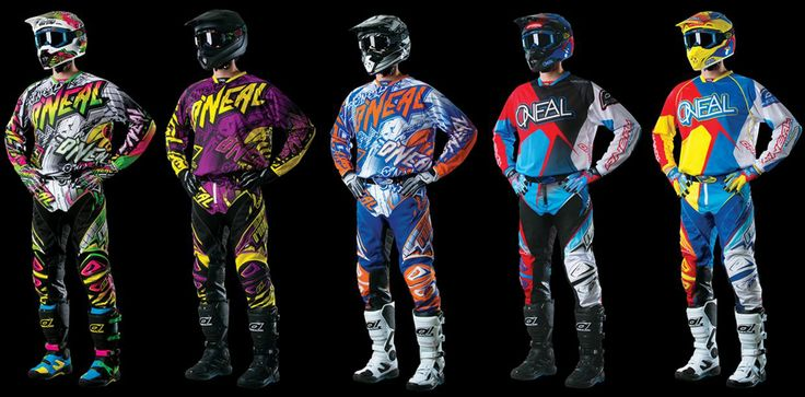 #oneal #motocross