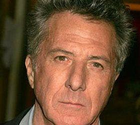 PLAYING BRIAN: Dustin Hoffman - Mr. Magorium's Wonder Emporium, Perfume, Meet The Fockers, Sleepers, Outbreak, Hero, Hook, Rainman, Tootsie, Marathon Man, Papillon, The Graduate