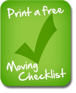 The Ultimate Moving Checklist: stay on track for a successful move!