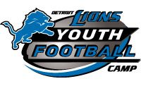 Detroit Lions | Youth Football - Summer Camps 2014