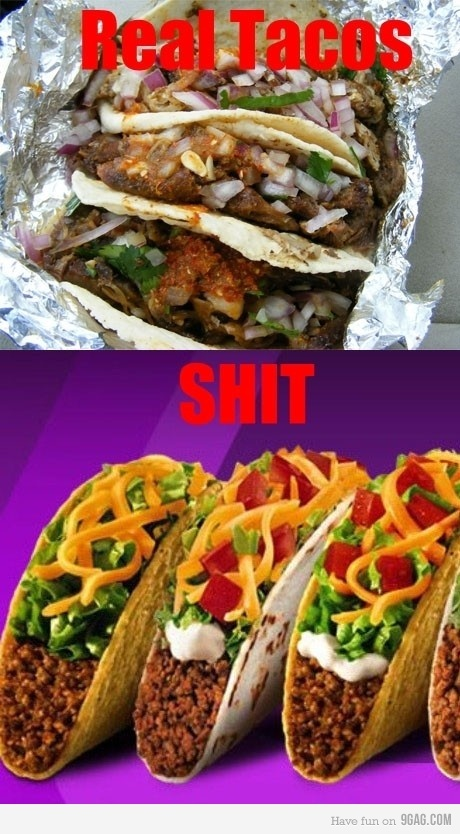 Real (New) Mexicans will get it.