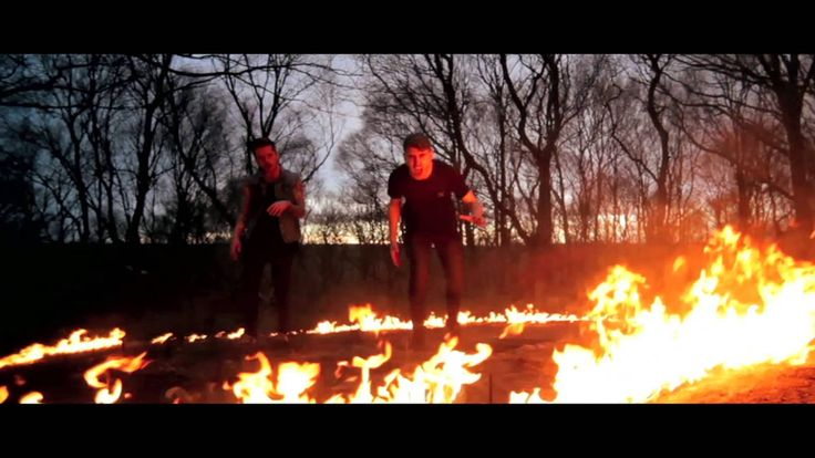 BURY TOMORROW - Man On Fire (OFFICIAL VIDEO) from the upcoming album Runes due out May 26 http://metaldescent.com/metalcore
